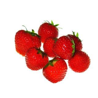 Erdbeeren 250g Tasse