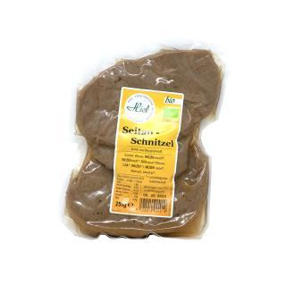 Seitanschnitzel kbA