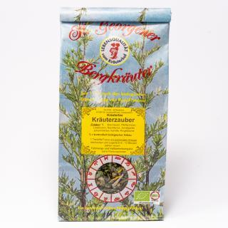 Kräuterzauber