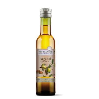 Arganöl geröstet n. Berberart