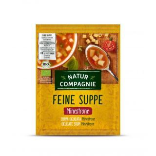 BIO Feine Suppe Minestrone
