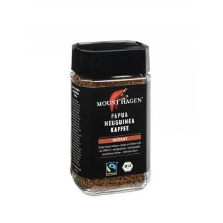 BIO Papua Neuguinea Kaffee, instant