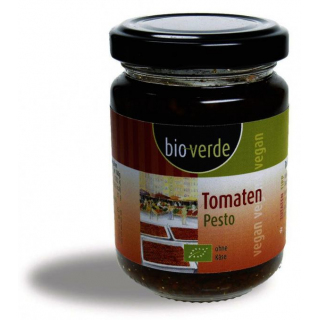 BIO Tomaten Pesto