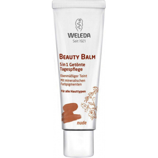 Beauty Balm nude