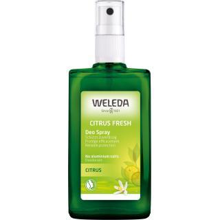 BIO 24h Deo Spray Citrus