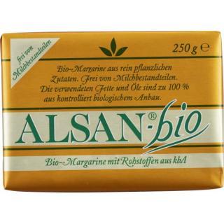 BIO Pflanzenmargarine