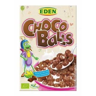 BIO Choco Balls