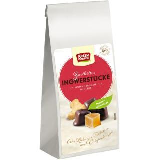 Zartbitter Ingwer