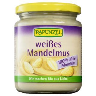 BIO WEISSES MANDELMUS