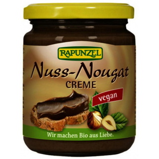 BIO Nuss-Nougat-Crème