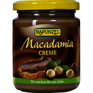 BIO Macadamia Creme
