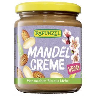 BIO Mandel Creme