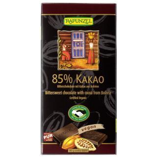 BIO 85 % Kakao