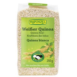 BIO Quinoa HIH