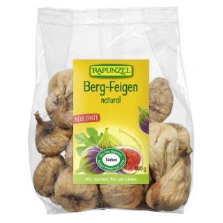 BIO Berg - Feigen- Natural