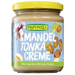 BIO MANDEL-TONKA-CREME