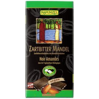 BIO Zartbitter Mandel