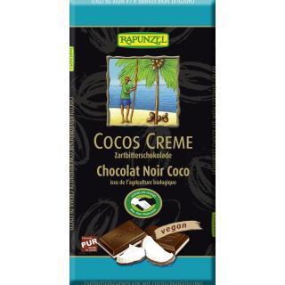 Cocos Creme ZB Schokolade  kbA