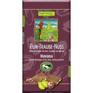 BIO Rum Trauben Nuss