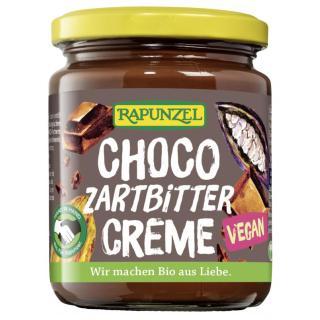 BIO CHOCO Zartbitter-Schoko-Creme