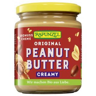 BIO Peanutbutter Creamy