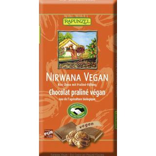 BIO Nirwana vegan