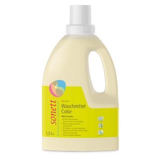 Waschmittel Color Mint & Lemon