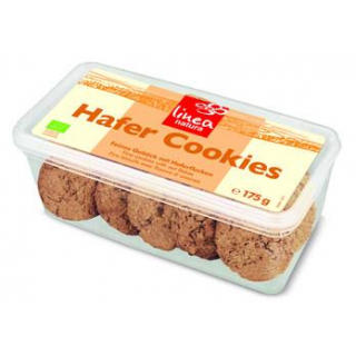 Hafer Cookies      175g
