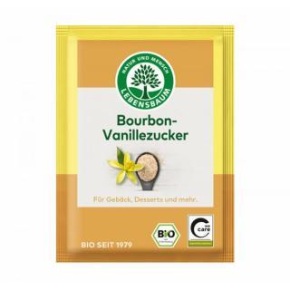 BIO Bourbon Vanillezucker