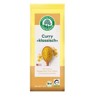 BIO Currypulver, klassisch