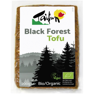 Black Forest Tofu          kbA