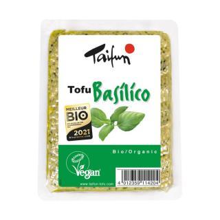 BIO Tofu Basilikum