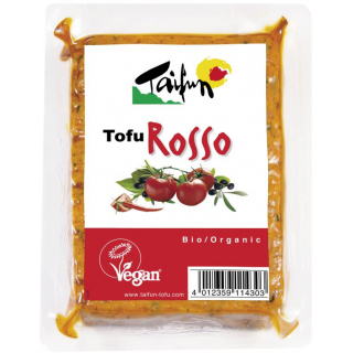 BIO Tofu Rosso