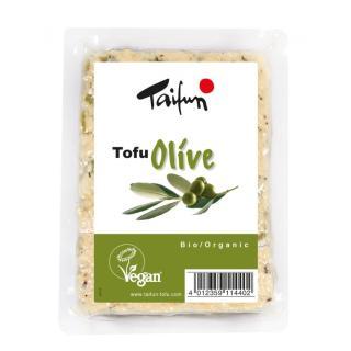 BIO Tofu Olive
