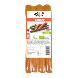 BIO Tofu-Wiener