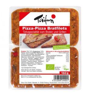 BIO Pizza Pizza Bratfilets