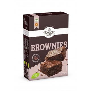 BIO Brownies