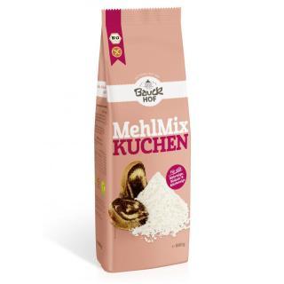BIO MehlMix Kuchen