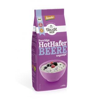 BIO Hot Hafer Beere