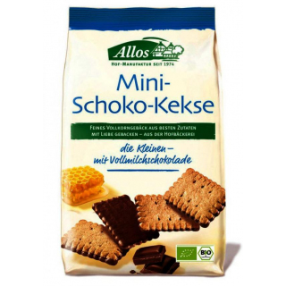 BIO MINI-SCHOKO Kekse