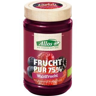 BIO FRUCHT PUR/Waldfrucht