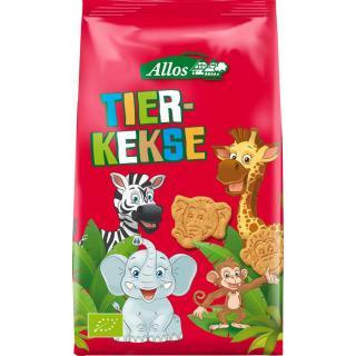BIO Safari-Kekse