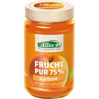 BIO FRUCHT PUR/Aprikose