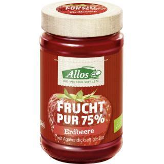 BIO FRUCHT PUR/Erdbeere