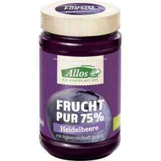 BIO FRUCHT PUR/Heidelbeere