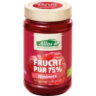 BIO FRUCHT PUR/Himbeere