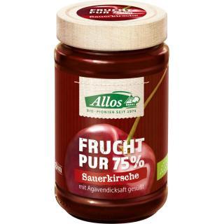BIO FRUCHT PUR/Sauerkirsch
