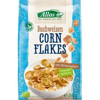 BIO Buchweizen Corn Flakes