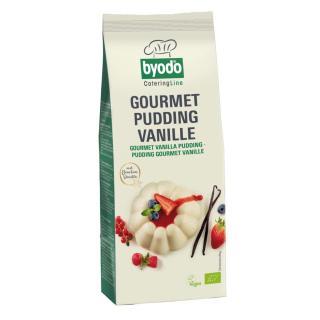 BIO Gourmetpudding Vanille