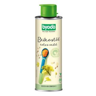 BIO Beikostöl extra mild